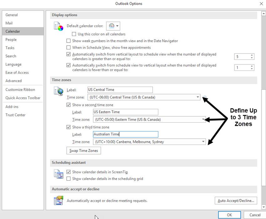 Pintasan yang Bermanfaat Untuk Outlook Express