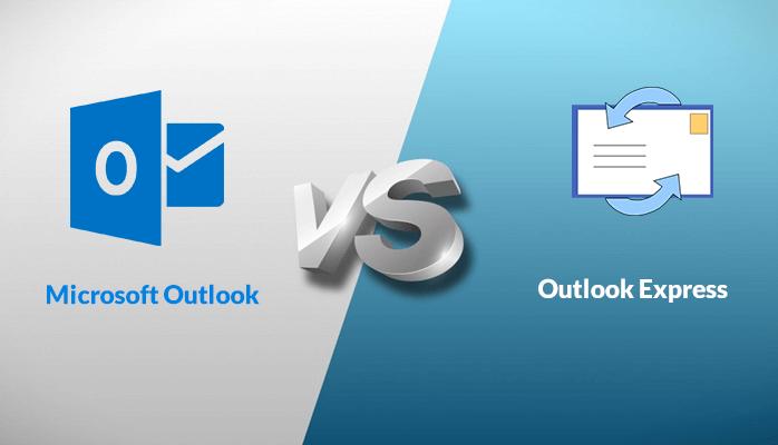 Lebih Dekat dengan Outlook Express