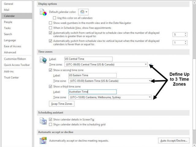 Tips dan trik Microsoft Outlook Teratas untuk Memaksimalkan Efisiensi