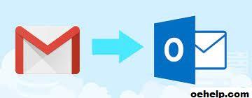 Cara Setting Gmail di Outlook Untuk Sinkron Data Google Apps Yang Aman